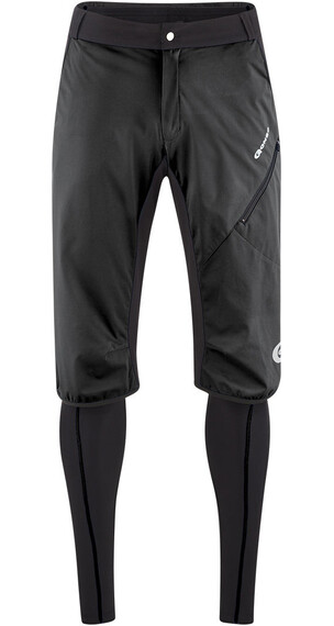 Gonso Duma V2 - Pantalón largo Hombre - negro